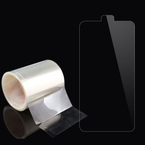500Pcs/Roll Anti-static Front Screen Protector Film for iPhone SE 5s 5c 5 LCD Assembly
