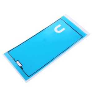 Front Housing Frame Adhesive Sticker for Sony Xperia XZ