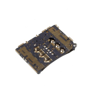 SIM Card Reader Connector Slot for Huawei P8