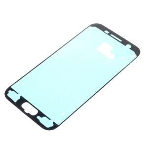 Front Housing Frame Adhesive Sticker for Samsung Galaxy A3 (2017)