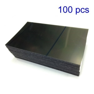 100pcs/lot LCD Polarizer Film for iPhone 8 / 7 / 6s / 6 4.7 inch
