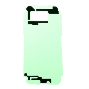 Back Housing Sealed Waterproof Adhesive Sticker for Samsung Galaxy A3 (2017) A320