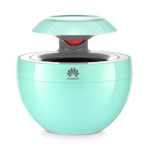 HUAWEI Swan Touchable 3D Sound Bluetooth Speaker with Microphone AM08 - Blue