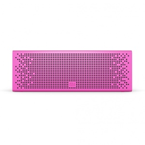 XIAOMI Pocket-size Bluetooth Speaker Support Microphone/TF Card/Aux-in for iPhone Samsung Sony etc - Rose