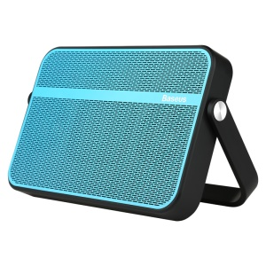 BASEUS Vocal Series Portable Wireless Bluetooth Hands-free Speaker Support TF Card FM Radio AUX-in