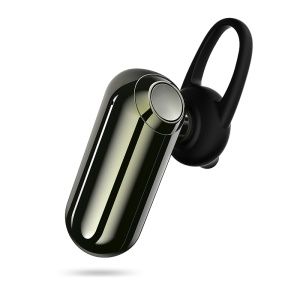 Usams Us Le001 Le Series Single In Ear Bluetooth Earphone With Mic For Iphone Samsung Huawei Black