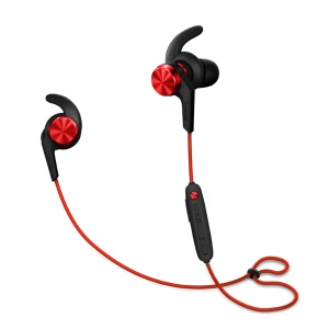 1MORE E1018BT iBFree Bluetooth 4.2 Sports In-ear Earphones with Mic IPX6 Waterproof - Red