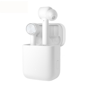 XIAOMI Mi Airdots Pro Binaural TWS Bluetooth Earphones Wireless Earbuds (Chinese Prompt Voice) - White