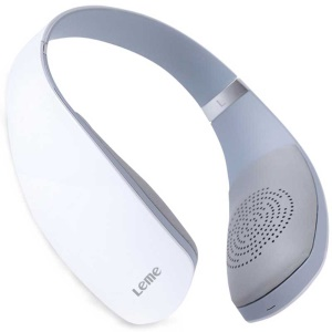 LETV Leme EB30 Wireless Bluetooth V4.1 Stereo Headset with Mic - White