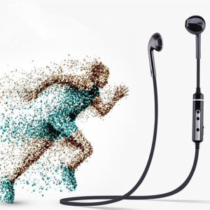 X7B Bluetooth 4.1 Stereo Headset Sports Earphone with Microphone Voice Control