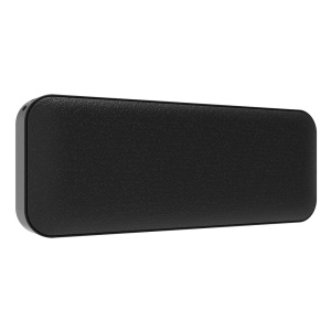 AEC BT202 3D Surround Slim Wireless Bluetooth 4.1 Speaker 10W Big Bass - Black