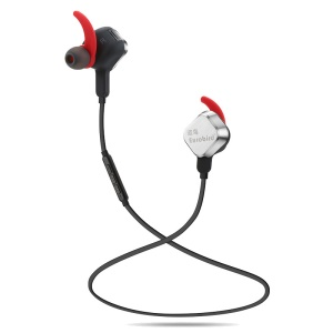 EUROBIRD HM2020 Wireless Bluetooth Sports Headset Earbud with Microphone - Black