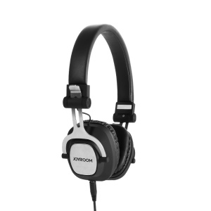 JOYROOM BT149 Foldable Wireless Bluetooth Over-ear Headphone - Black