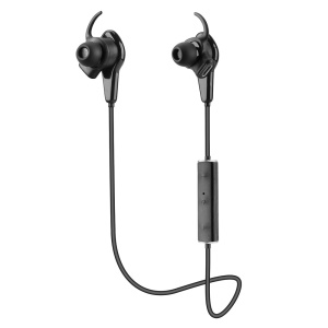 OHYEAH 520 Bluetooth Headphones Wireless Bluetooth Sports Headset with Microphone - Black