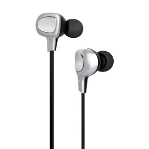 BASEUS B15 Seal Bluetooth 4.1 In-ear Stereo Earphone with Mic for iPhone Samsung etc - Black