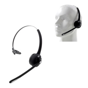 M6 Over-head Bluetooth Headphone Hands-free Gaming Noise Reduction Earphone