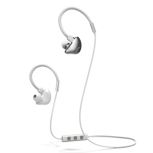Xoomz Q6 Wireless Bluetooth Headset Earbud With Microphone For Iphone Samsung Silver Celare Shop