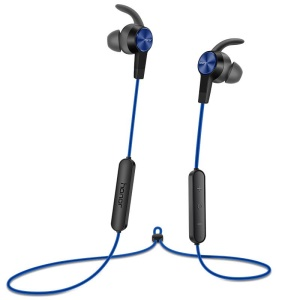 HUAWEI Honor AM61 Wireless Bluetooth Sports Headset Stereo Headphone with Microphone - Blue