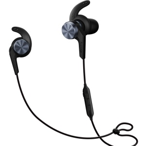 1MORE iBFree Sports Bluetooth Headset Earhook In-ear Stereo Headphone with Mic - Black