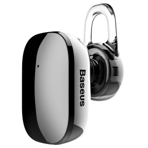 Baseus Encok A02 Finger Touch Plating Single Mini Bluetooth 4,1 Stereo Headset - Trüben