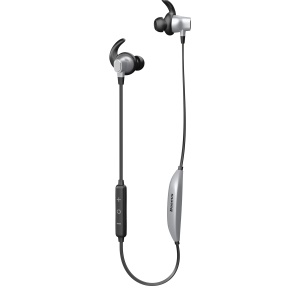 BASEUS Encok S03 Bluetooth 4.1 In-ear Sport Earphone with Mic for iPhone Samsung etc - Black