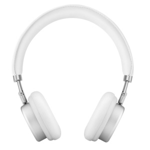 MEIZU HD-50 HiFi Headset Earphone for Samsung Sony Huawei - White