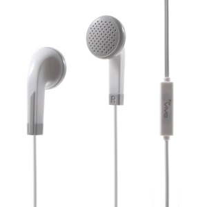 3.5mm In-ear Earphone with Remote and Mic for Vivo