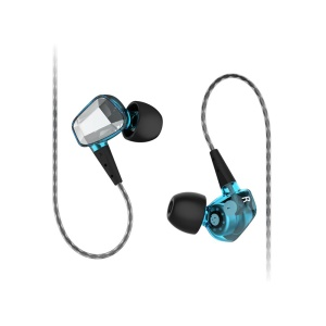 DOOSL DSIT018L 3.5mm Plug In-ear HiFi Music Headphone Earphone for Phones and Tablets