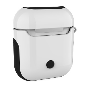 WIWU Protector Case for Apple AirPods Charging Case - White