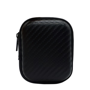 Waterproof Portable Bluetooth Earphone Headphone Earbud Carrying Storage Box Bag Pouch for AirPods