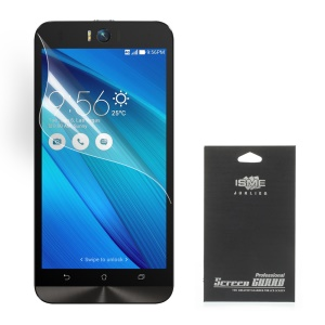 Ultra Clear LCD Screen Protector Film for Asus Zenfone Selfie ZD551KL (With Black Package)