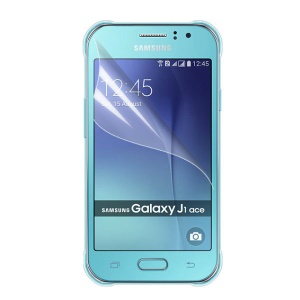 Ultra Clear LCD Screen Protector Film for Samsung Galaxy J1 Ace