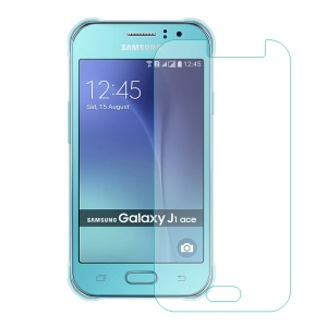 0.3mm Tempered Glass Screen Guard Film for Samsung Galaxy J1 Ace Arc Edge