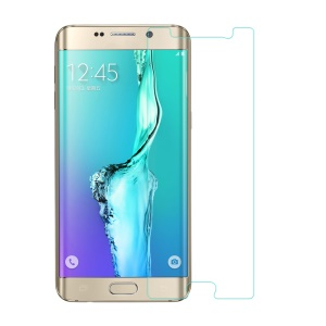 0.4mm Tempered Glass Screen Protector for Samsung Galaxy S6 Edge Plus G928 (Straight Edge)