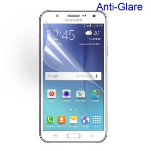 Anti-glare Matte LCD Screen Protector Film for Samsung Galaxy J5 SM-J500F