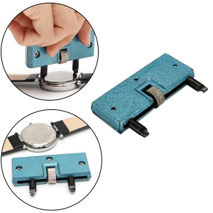 Adjustable Watch Back Case Opener Watch Cover Remover Repair Tool