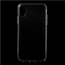 Soft TPU Back Case for iPhone XR 6.1 inch - Transparent