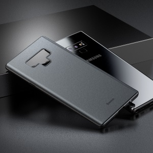 BASEUS Ultra Thin Matte PP Case for Samsung Galaxy Note 9 - Black