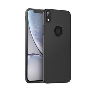 HOCO Fascination Series Matte TPU Case for iPhone XR 6.1 inch - Black