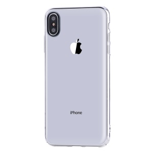 COMMA Ultra-thin Hard PC Back Case for iPhone XS Max 6.5 inch