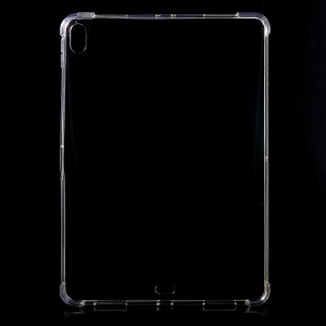 Shock Absorption Clear TPU Tablet Case for iPad Pro 11-inch (2018)