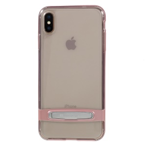 Mercury Goospery Pc Tpu Hybrid Mobile Casing With Kickstand For