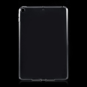 Crystal Clear TPU Protection Back Cover for iPad mini (2019) 7.9 inch