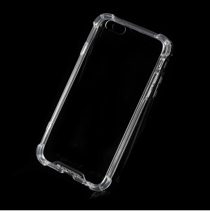MERCURY GOOSPERY Shockproof Hybrid Acrylic + TPU Case Cover for iPhone 6s/6 4.7 inch