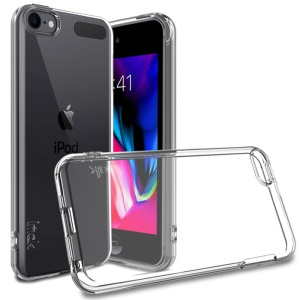 IMAK UX-5 Series TPU Phone Case for iPod Touch (2019) / Touch 6