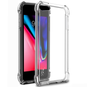 IMAK Anti-drop TPU Case + Explosion-proof Screen Protector for iPod Touch (2019) / Touch 6