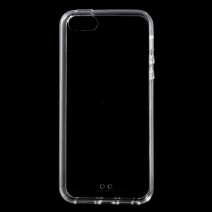 Crystal Acrylic Hard Case Cover for iPhone SE 5s 5