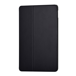 DEVIA Business Smart Leather Case for iPad Pro 9.7 Inch - Black