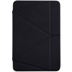 MOMAX The Core Smart Leather Stand Case for iPad Pro 9.7 inch - Black