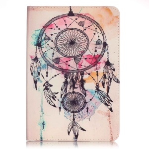 Illustration Leather Tablet Cover for iPad mini 4 - Dream Catcher
